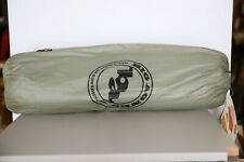 NEW Big Agnes Copper Spur HV UL 3 Person Tent - Olive Green High Vol. With Tags