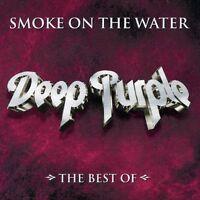 Deep Purple Smoke on the water-The best of (18 tracks, 1994) [CD]