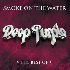 Deep Purple Smoke on the water-The best of (18 tracks, 1994) [CD]
