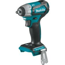 New Makita 18v Xwt12zb Brushless Cordless 38 Impact Wrench 2 Speed 18 Volt Lxt