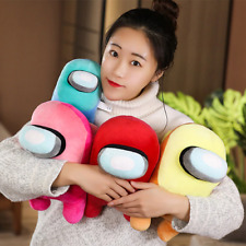 Among Us Plush Toys All  Colours Stuffed Doll 20cm/30cm Gift