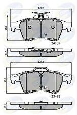 Comline Rear Brake Pad Set CBP01599  - BRAND NEW - GENUINE - 5 YEAR WARRANTY