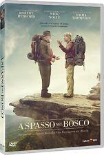 Dvd A Spasso nel Bosco - (2016) ......NUOVO