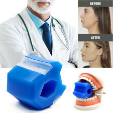 Jaw Exerciser Jawline Exercise Fitness Ball Neck Face Anti Double Chin Gift