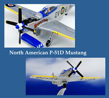 "Corgi Aviation P-51D Mustang RAF No.19 Sqn ""Dooleybird"" Joe Dooley AA32206 Ltd"