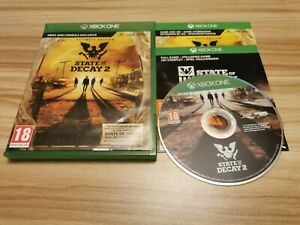 State of Decay 2: Ultimate Edition For Microsoft Xbox One - See Offer!