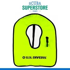 US Divers Snorkeling Vest Inflatable Safety Bouyancy Jacket - FREE FAST Delivery