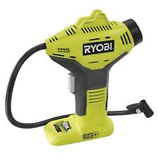 RYOBI 18V ONE+ High Pressure Air Inflator/Large diameter piston/skin only