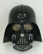 Rubies 2010 STAR WARS Darth Vader adult size Helmet black