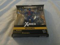 Hasbro Gamestop Exclusive X-Men Marvel Legends Archangel Action Figure