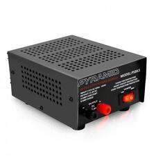 Pyramid PS9KX 5 Amp Power Supply W/ Cigarette Lighter Plug