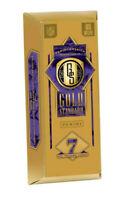 2020 PANINI GOLD STANDARD FOOTBALL BOX-5 AUTOS/MEMORABILIA - Tua Burrow Love