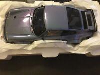 Porsche 934 RSR 1976 Laguna Seca Sky Standox PRM00040 gebraucht in OVP 1:18
