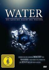 Water - Die geheime Macht des Wassers von Juliya Perkul | DVD | Zustand gut