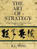 The Art of War by Sun Tzu Trans by James Trapp Bilingual New Deluxe Hardcover
