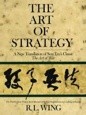The Art of Strategy: A New Translation of Sun Tzu's Classic The Art of War by Wi