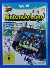 Nintendo Land / Pikmin Luigi Animal Crossing Yoshi Donkey Kong Captain Falcon