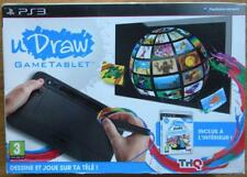 UDRAW GAME TABLET PS3 NUOVO