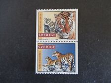 Sweden #2261-62 Mint Never Hinged - (8F4) Wdwphilatelic 2