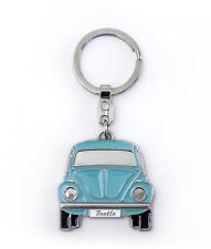 Key Chain Ring Red Beetle Bug Volkswagen VW Collection by BRISA BEKH02