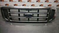 CHROME GRILL Ford Ranger 2002-2006