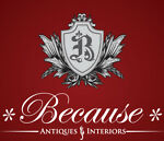Because Antiques and Interiors