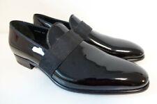 SANTONI Schuhe Herrenschuhe Businessschuhe - GR. 9,5 (43,5) - NEU/ORIG.SONDERED