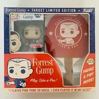 Funko Pop! Movies Collectors Box: Forrest Gump (Blue Ping Pong Outfit) - Target