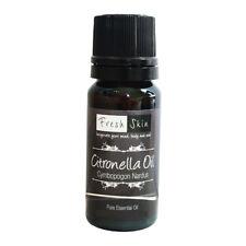 10ml Citronella Pure Essential Oil