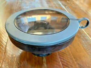 BREVILLE Bean Hopper & Lid for THE ORACLE and The ORACLE TOUCH
