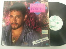 Joseph Portes, Agua De Beber (VG)