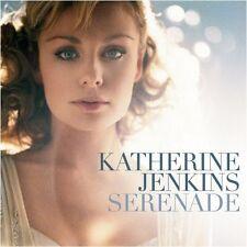 Katherine Jenkins - Serenade (2006) cd