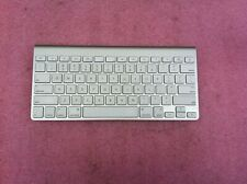 Genuine Apple Wireless Bluetooth Magic Keyboard A1314 Silver  | K573