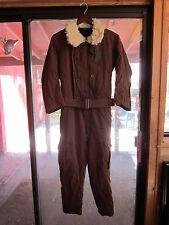 "WW2 JAPANESE NAVY PILOT'S FLIGHT SUIT NEAR ""MINT""  LOOK!"
