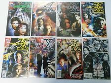 X-Files  Lot From:1-41+Specials 50 Different 8.0/VF (1995-1998)