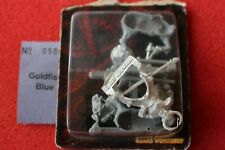Games Workshop Warhammer Chaos Warriors Marauder Horsemen Metal New Mounted OOP