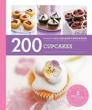 200 Cupcakes: Hamlyn All Colour Cookbook (Hamlyn All Colour Cookery), New Books