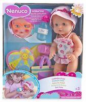 Bambola Nenuco protezione solare