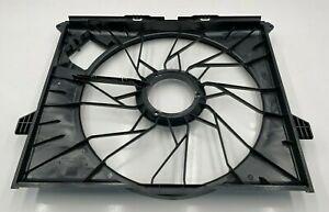 2007 - 2012 MERCEDES GL МL R CLASS - RADIATOR COOLING FAN SHROUD OEM