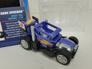 The Loyal Subjects Hot Wheels ~ Bone Speeder ~ 1/48 Chase Figure - Hard To Find