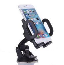360° Universal Windshield In Car Mount Holder For HTC One 10 One A9 M9 M8s M8