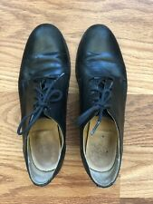 Women's Frye Melissa Oxford shoes black size 7 pre-owned