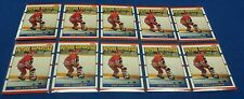 (10) 1990-91 Score CANADIAN Eric Lindros #440 ROOKIE CARDS Nm/Mt NHL Flyers HOF