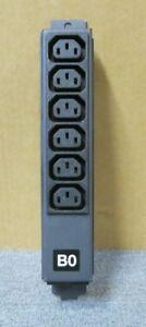 Sun Microsystems 3706470-01 NGRPS-6 6 x C13 Port Power Distribution Unit 240V AC
