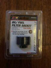 Performance Tool Oilfuel Filter Socket 27 Mm