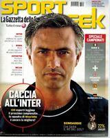 Deporte Week 2008 #32 - Especial Campeonatos Calcio
