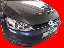 Volkswagen VW Golf 7 2012-  Auto CAR BRA copri cofano protezione TUNING