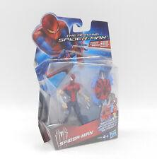 MARVEL Spiderman Lancio Missile Figura SIGILLATO Nuovo di Zecca GRATIS P/&P