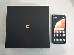 Xiaomi Mi MIX 3 5G 128GB Onyx Black 6GB Ram Unlocked Smartphone Screen Burn