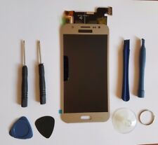For Samsung Galaxy J5 SM-J500FN 2015 LCD Display Touch Screen Digitizer Gold OEM